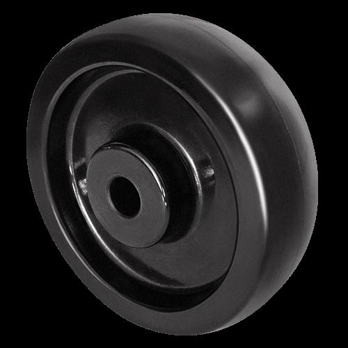 Термостойкое колесо на ось BKB 100