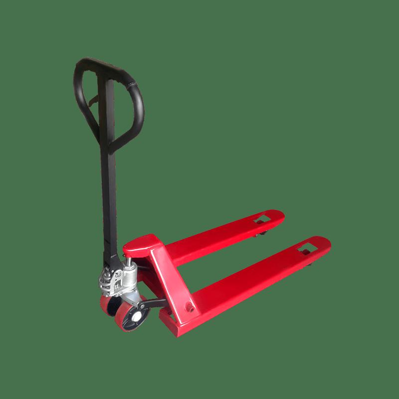 Стандартная гидравлическая тележка PROLIFT DS 25