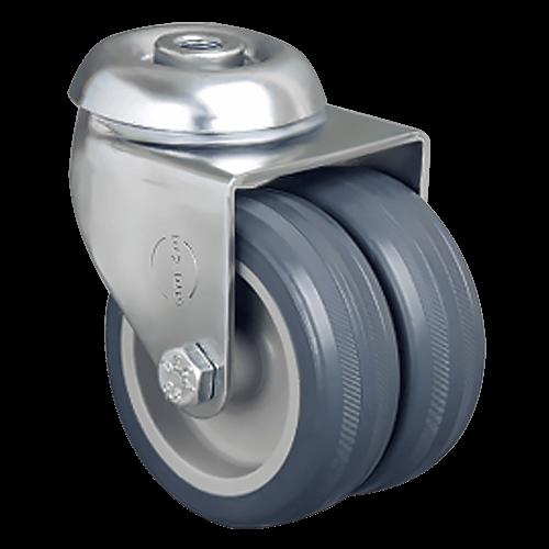 Аппаратное колесо под болт ET04 MKT 75