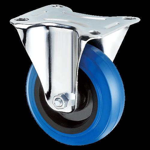 Промышленное неповоротное колесо FRCL 55