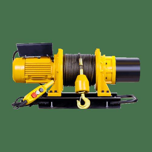 Лебедка электрическая KDJ300E1220-30