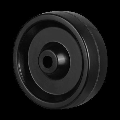 Термостойкое колесо на ось RFS 80