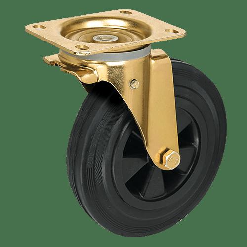 Промышленное поворотное колесо SCM 63
