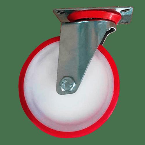 Полиуретановое поворотное колесо SNP 55