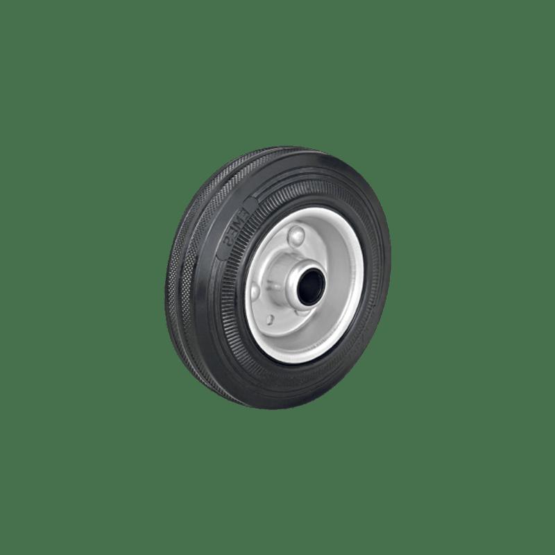 Промышленное колесо на ось SPR 200
