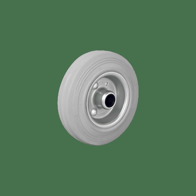 Промышленное колесо на ось SPRg 100