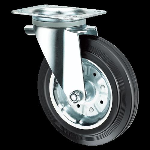 Промышленное поворотное колесо SRC 80