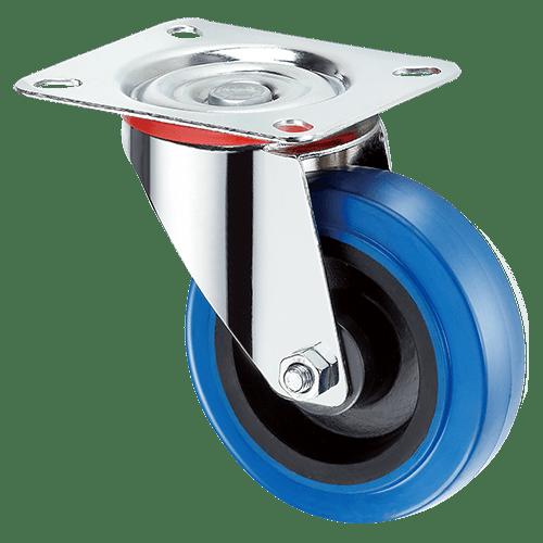 Промышленное поворотное колесо SRCL 63