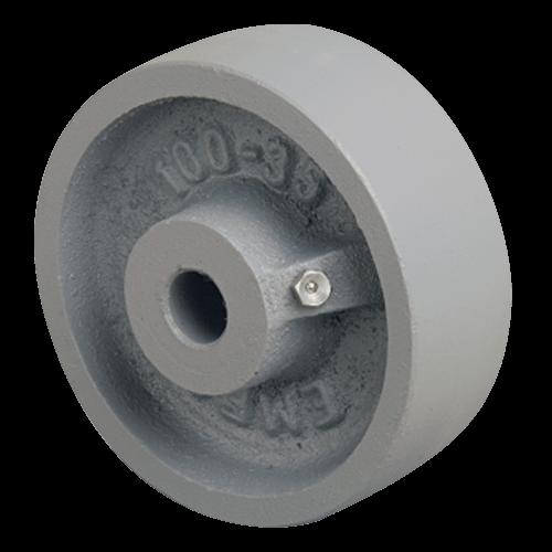 Термостойкое колесо на ось VKV 200