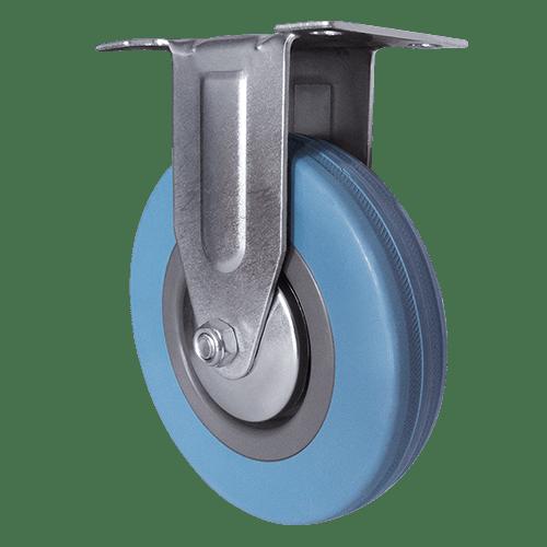 Аппаратное неповоротное колесо FCg 46
