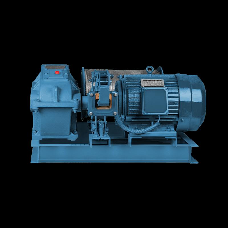 Лебедка электрическая GEARSEN JM 20150