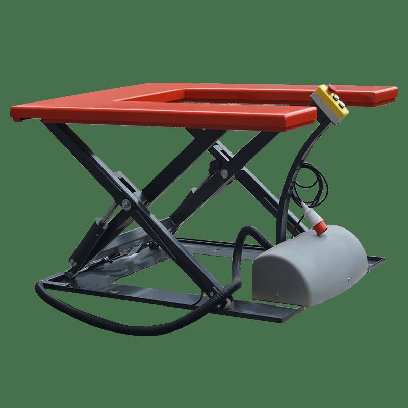 Подъемный стол PROLIFT HIW1.0EU