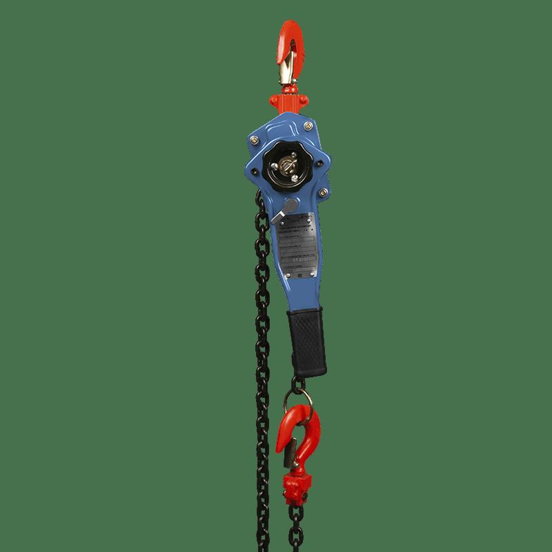 Таль ручная рычажная GEARSEN HSH-C 3 т, 9 м