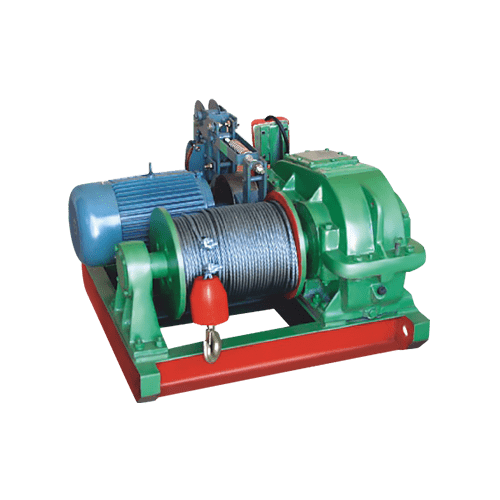 Лебедка электрическая JM 2150