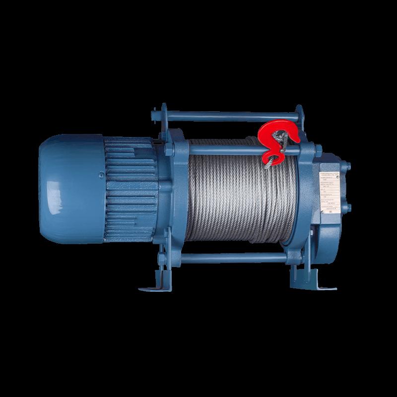 Лебедка электрическая GEARSEN KCD 1000-50-380