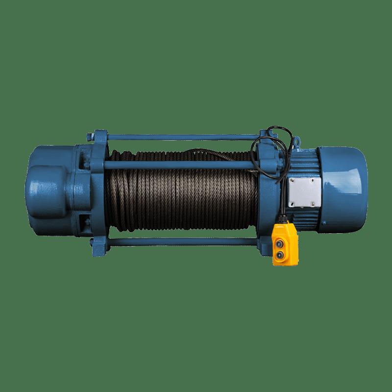 Лебедка электрическая GEARSEN KCD 1500-50-380
