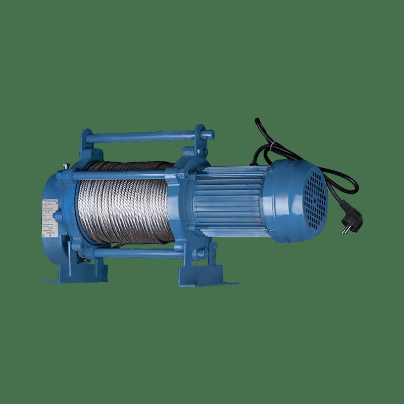 Лебедка электрическая GEARSEN KCD 300-30-220