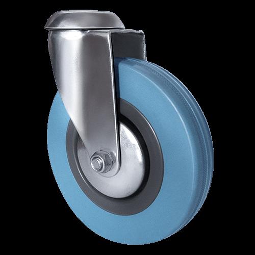 Аппаратное поворотное колесо под болт SChg 55