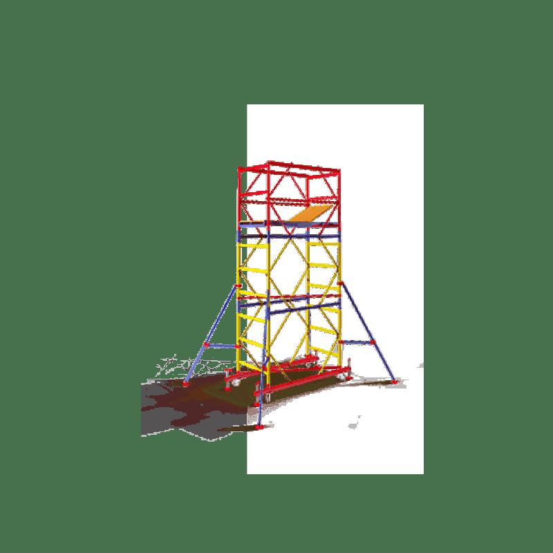 Строительная вышка-тура ВСП 250 0.7